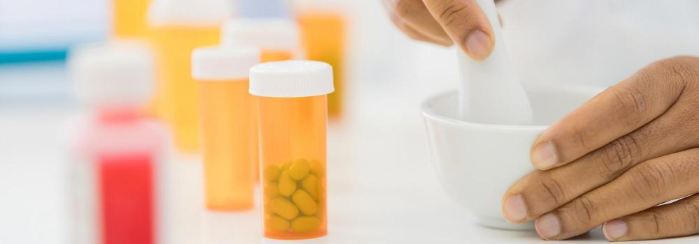 Ensuring Proper Safety Within Compounding Pharmacies