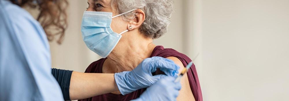 Is Your Facility Prepared to Provide the COVID-19 Vaccine?