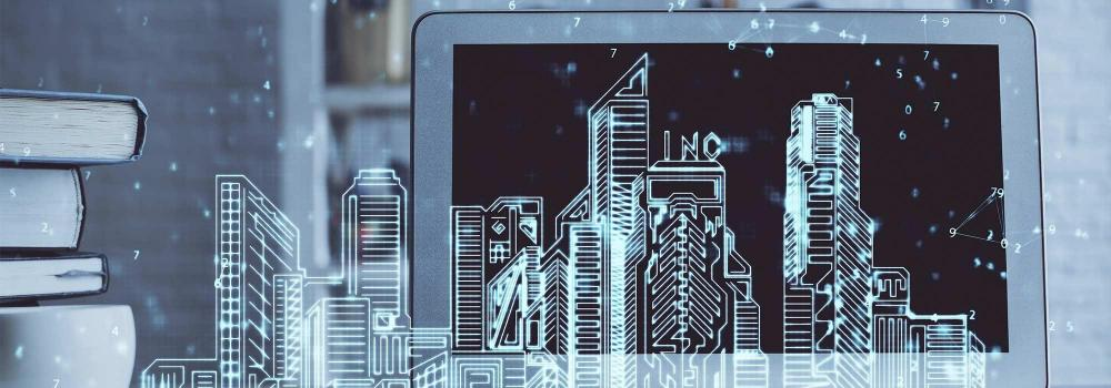 The Future of Facility Planning with the Internet of Things