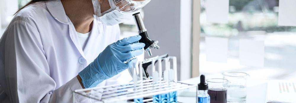 Managing GxP Compliance in Pharmaceutical Settings