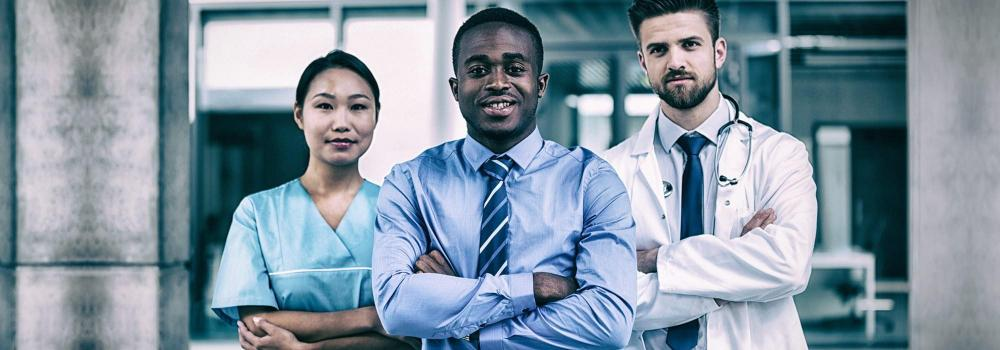 How OneVue Can Prepare Healthcare Facilities for the New Normal