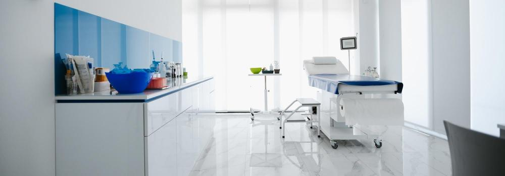 Optimizing Technology During New Hospital Design for Health and Safety