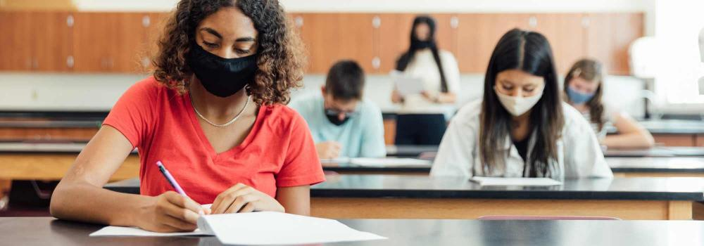 How Improving Environmental Conditions in Schools Can Bolster Academic Success