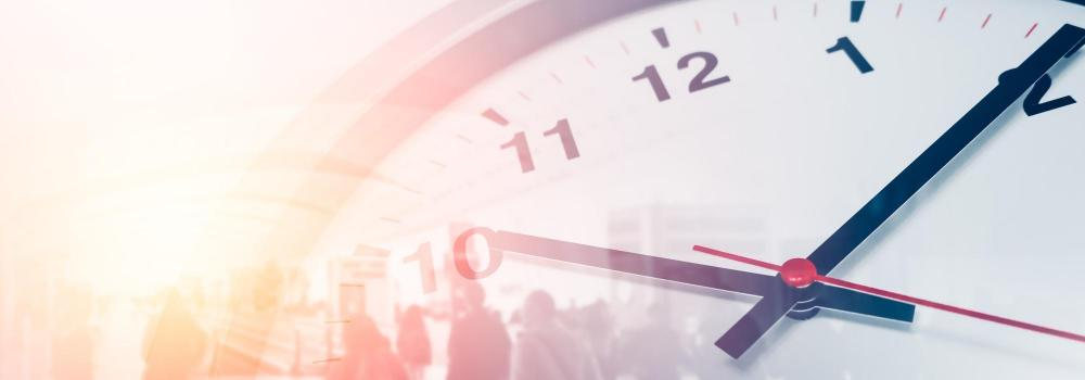 Synchronized Clock Maintenance: Is it Time to Upgrade Your Timekeeping System?
