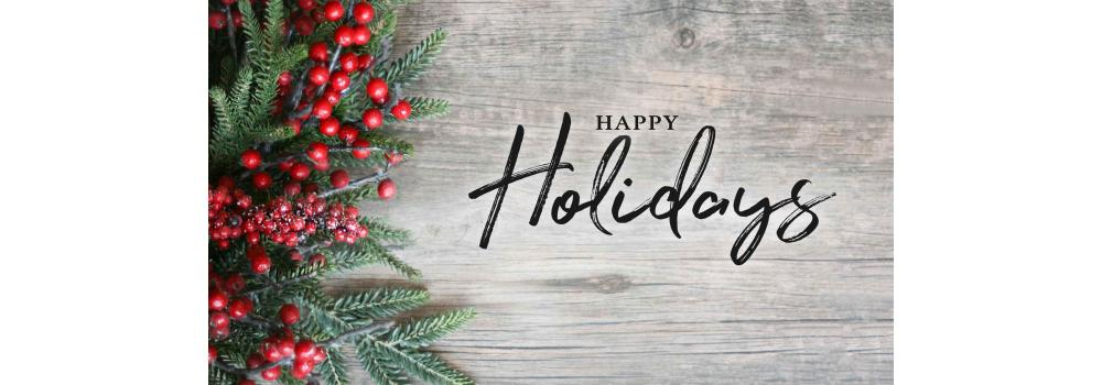 Why Primex Family of Companies Is Closed For The Holidays