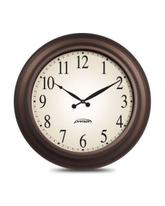 72MHz Analog Clock - Gallery Series
