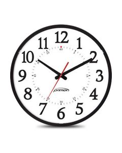 72MHz Analog Clock - Traditional Series