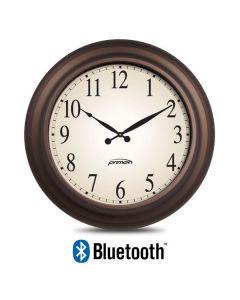 Bluetooth Analog Clock - Gallery Series