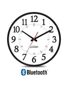 Bluetooth Analog Clock - Traditional Series