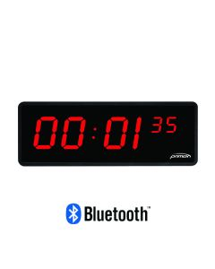 Bluetooth Digital Code Blue Timer - Levo Series