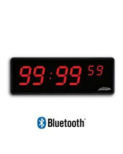 Bluetooth Digital Elapsed Timer - Levo Series