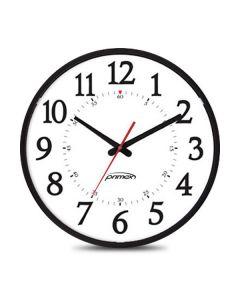 PoE Analog Clock - Traditional Series